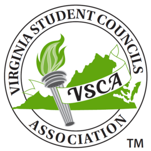 VSCA logo Green-Black