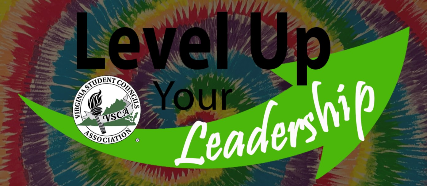 Level Up Your Leadership LOGO